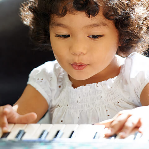 Join Our Music Classes