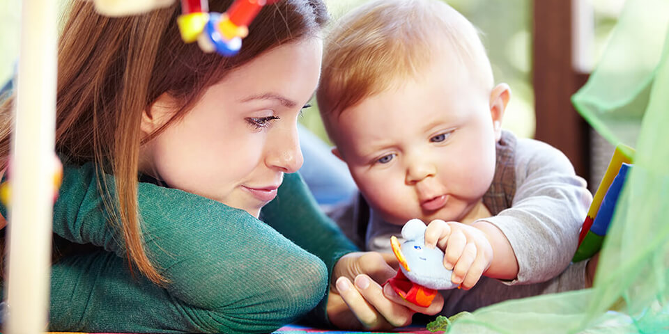 We Take Care for Your Exceptional Child